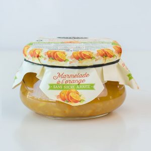 SS marmelade
